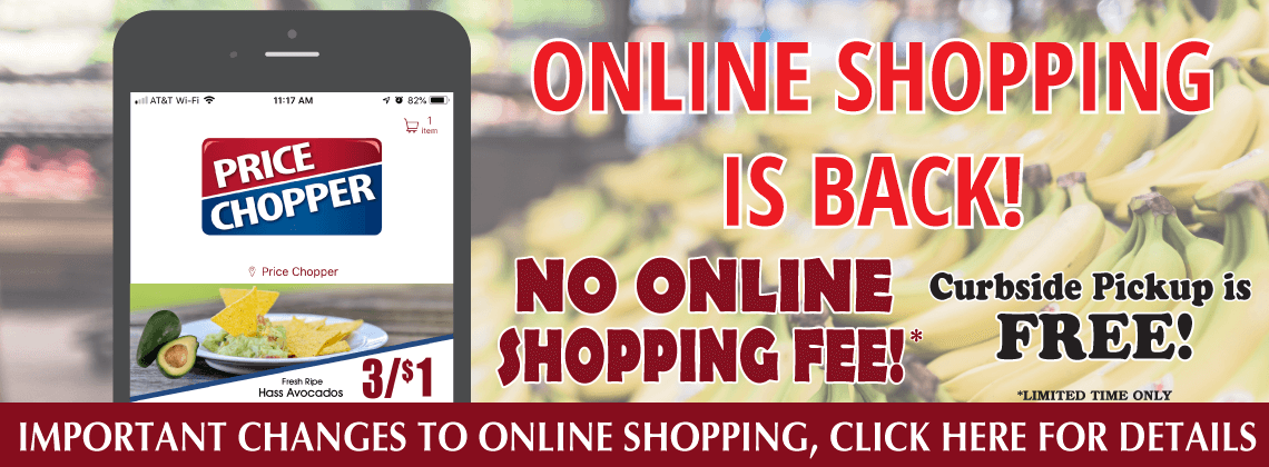 Online Shopping is BACK!